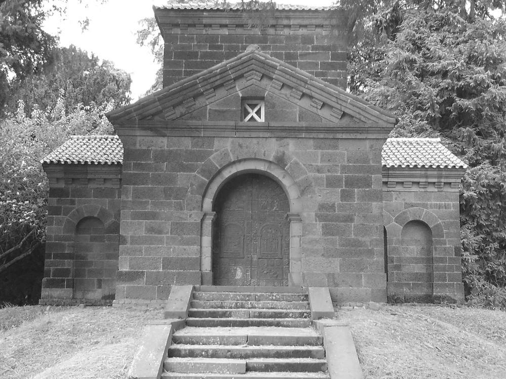 Kingdom Graveyard ll