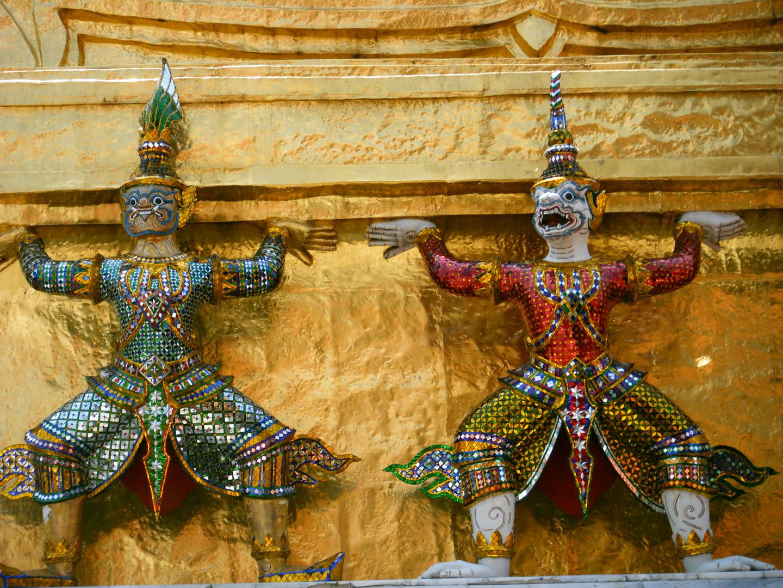 Kings/Bangkok