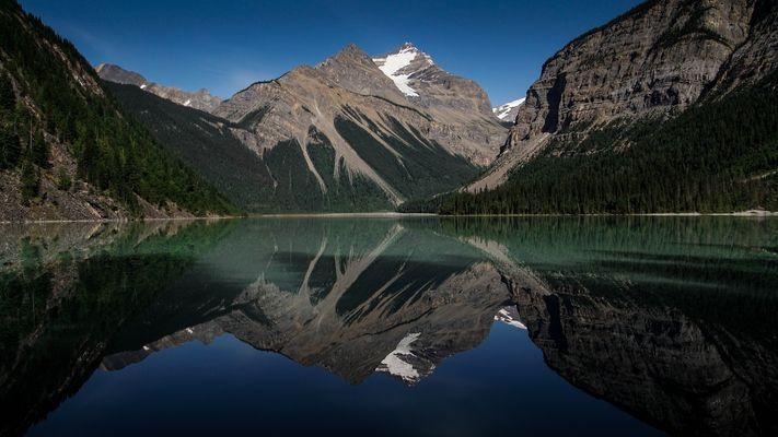 Kinney Lake Kanada