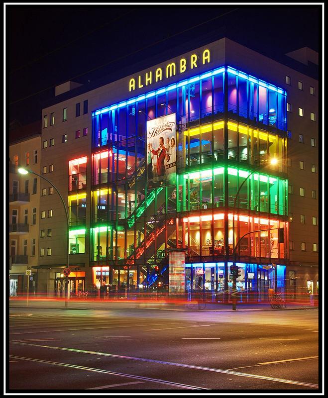 Alhambra Berlin Kinoprogramm