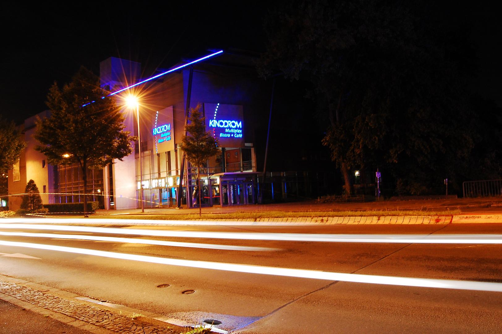 Kino in Bocholt