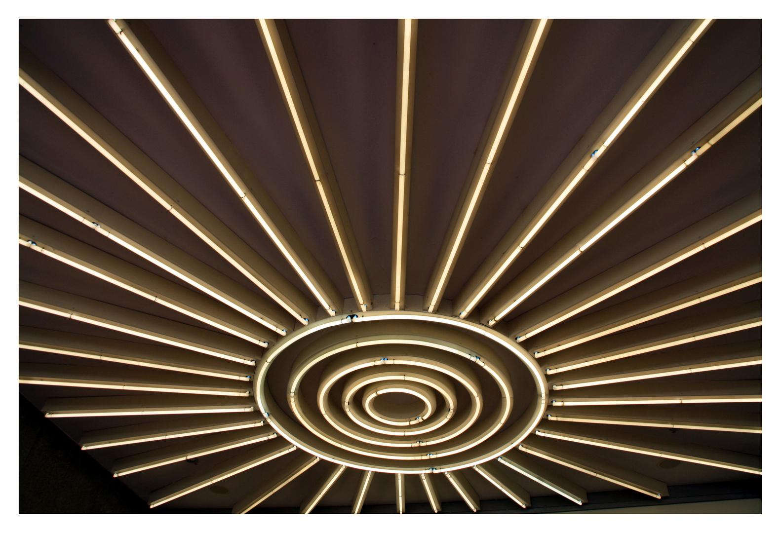 Kino-Lichtstrahlen