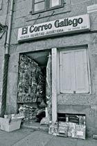 Kiosk, Santiago de Compostela