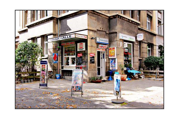 Kioskkultur in Hannover