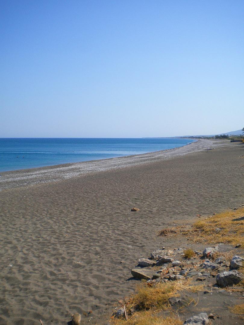 Kiotari Beach