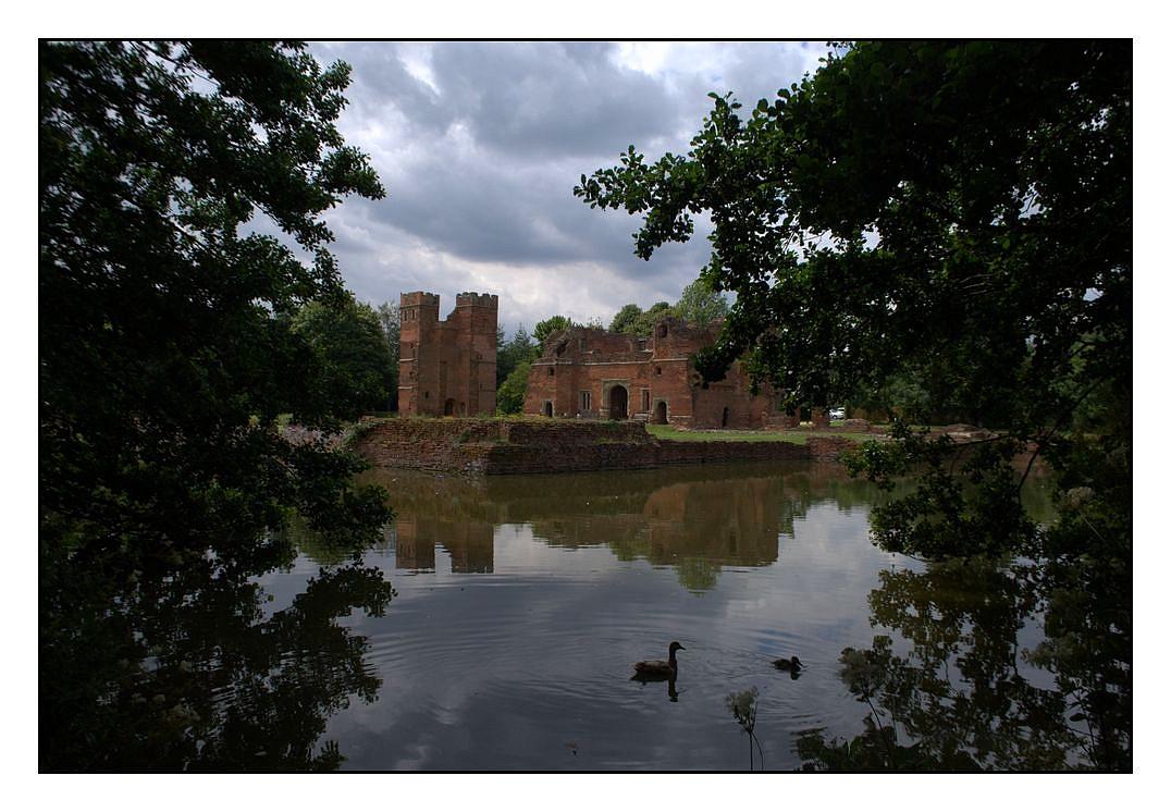 Kirby Castle