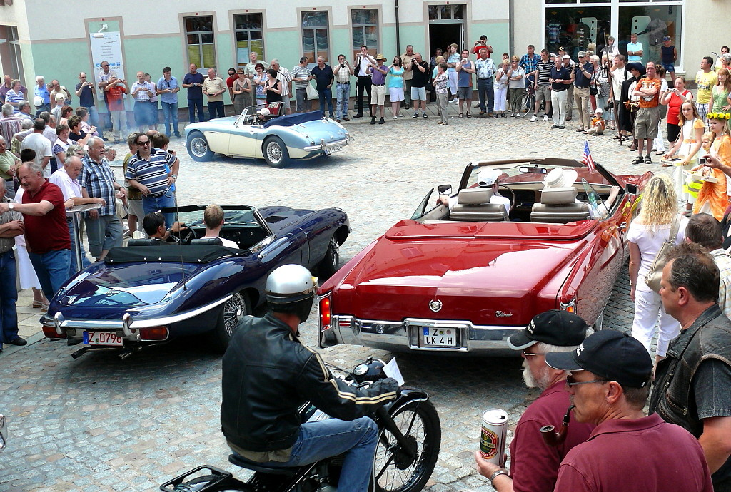 Kirchberg Classics 2011