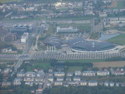 Kirchberg & Weimershof