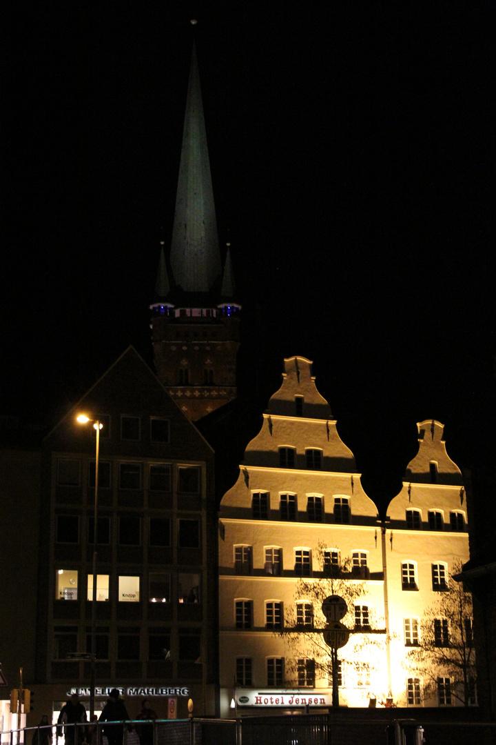 Kirche 1 Lübeck