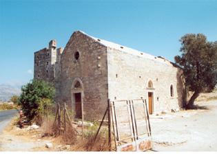 Kirche a.D.