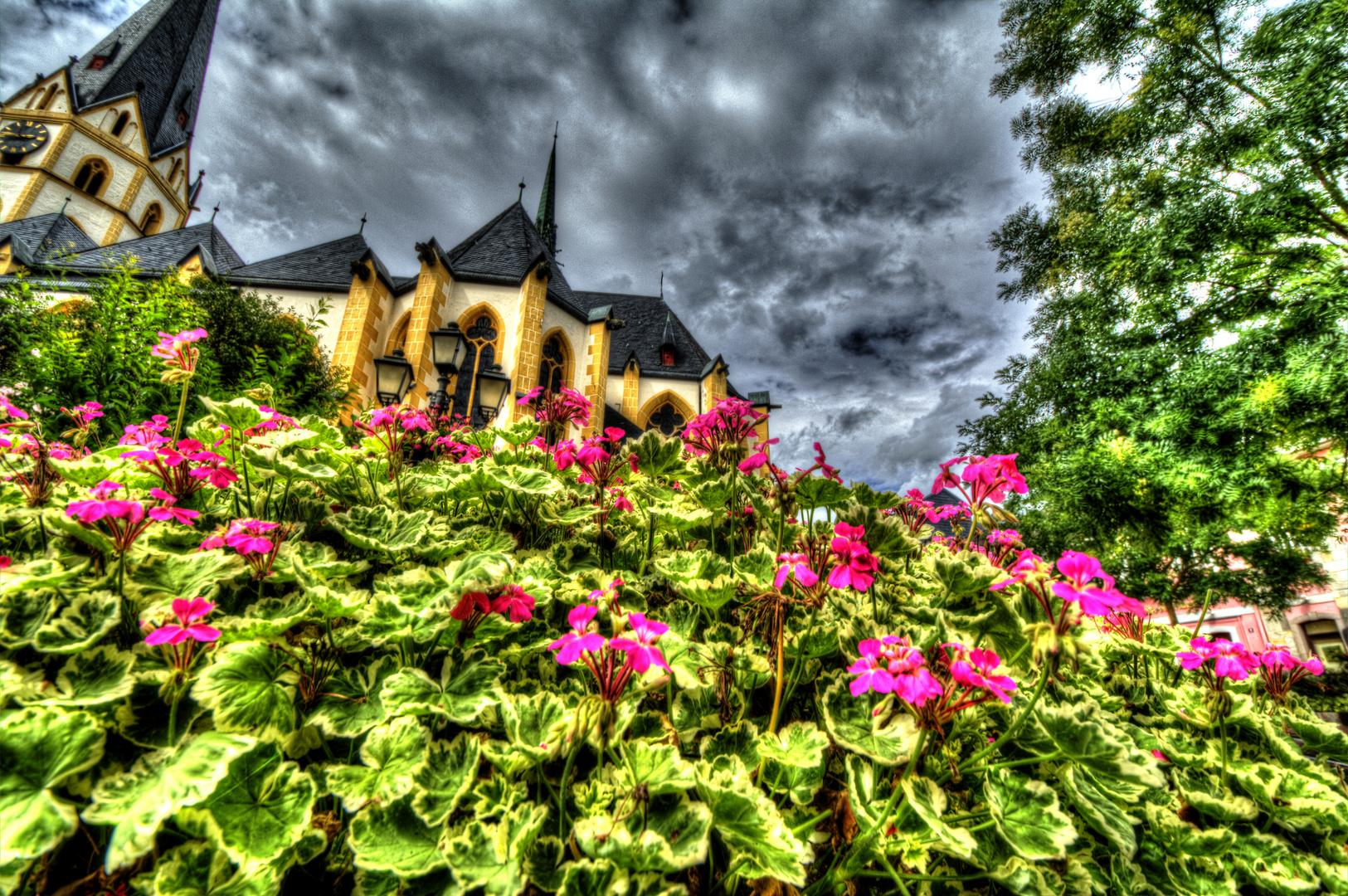 Kirche Ahrweiler