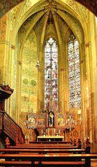 Kirche Aldekerk 4