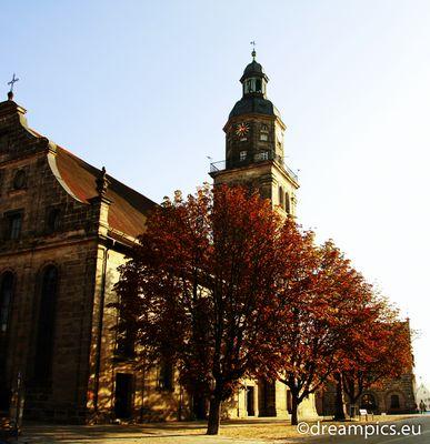 Kirche Altdorf