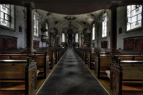 Kirche Altishofen