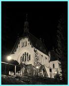 Kirche am Semmering
