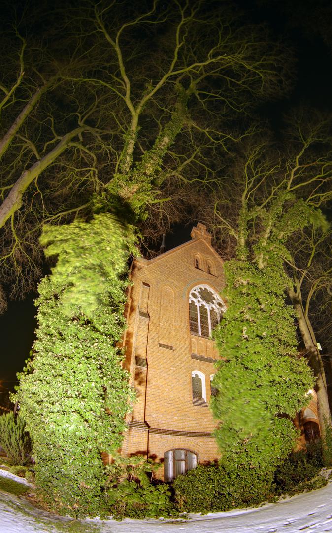 Kirche am St. Joseph Stift Bremen