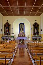 Kirche auf Boa Vista