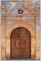 Kirche auf Fuerteventura - Nuestra Señora de Regla, anno 1773