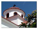 Kirche auf Rhodos