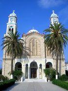 Kirche auf Samos