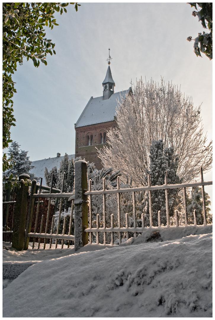 Kirche Bad Zwischenahn 1