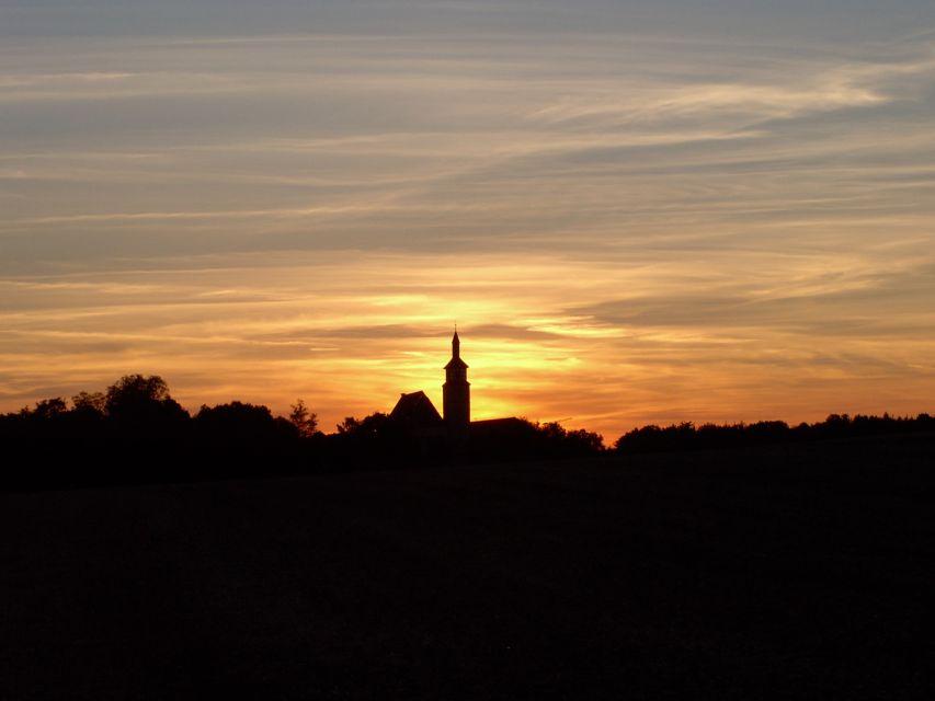 Kirche bei Mauren
