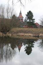 Kirche Bleckede