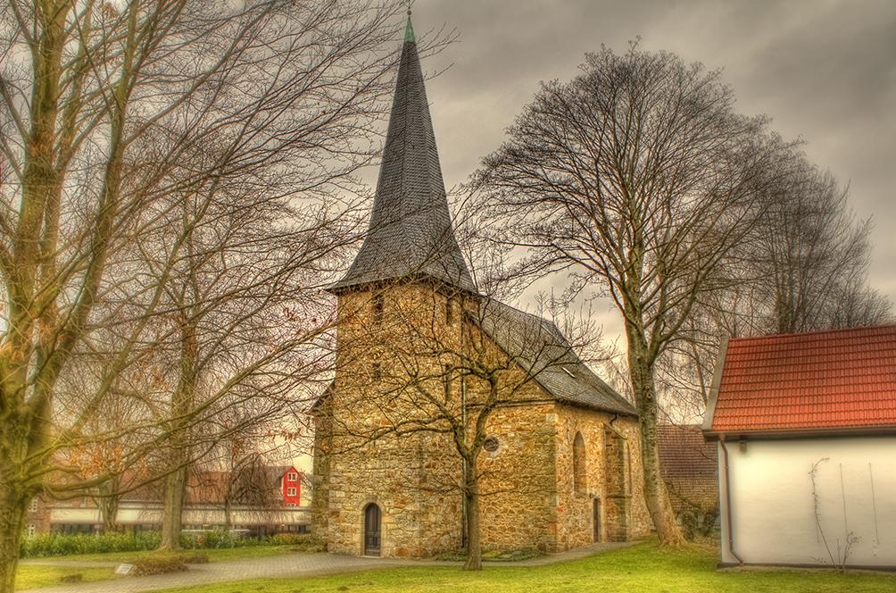 Kirche Bodelschwingh