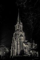 Kirche Burhave (Butjadingen)