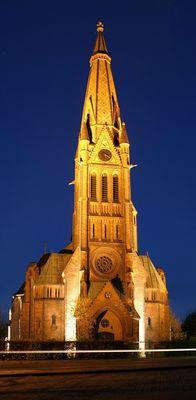 Kirche...