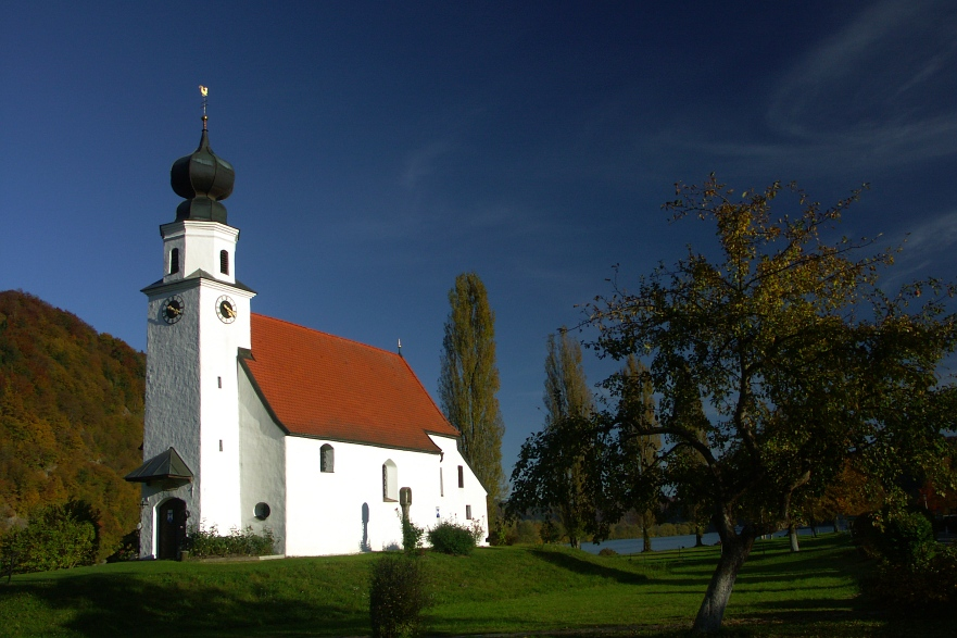 Kirche..