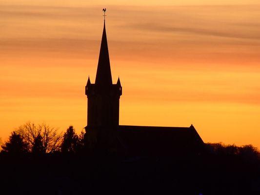 Kirche Elversberg