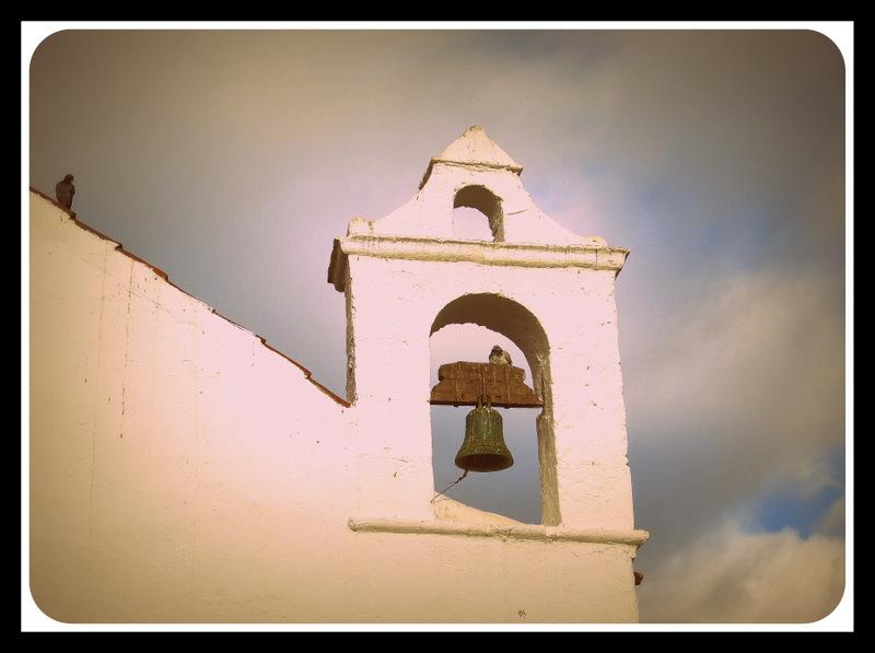 """Kirche """"Ermita de San Juan Bautista"""" auf Teneriffa"""