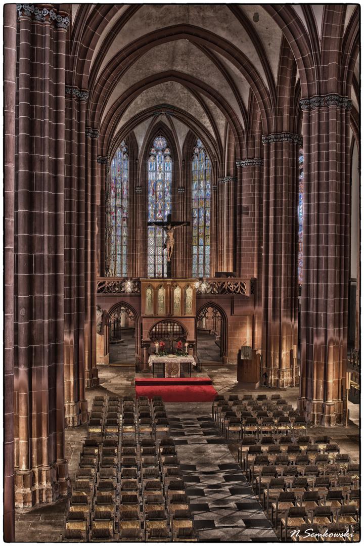 Kirche Friedberg