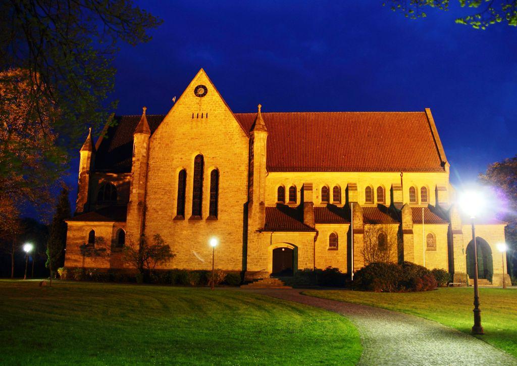 Kirche Gellenbeck