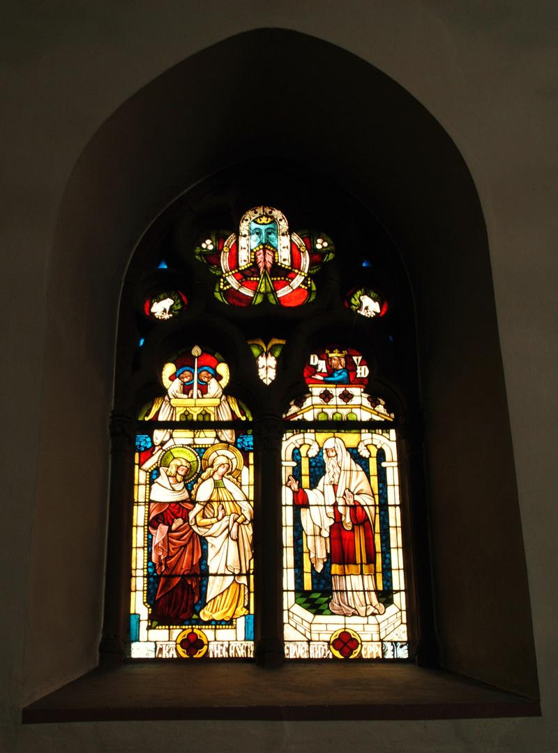 Kirche Heppenheim