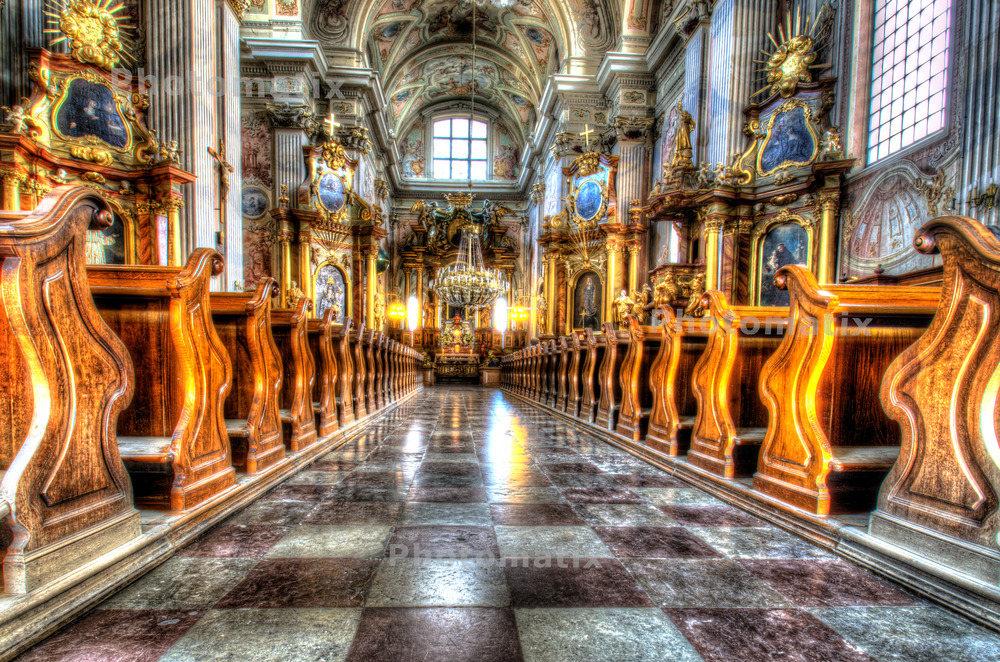 Kirche HL. Anna