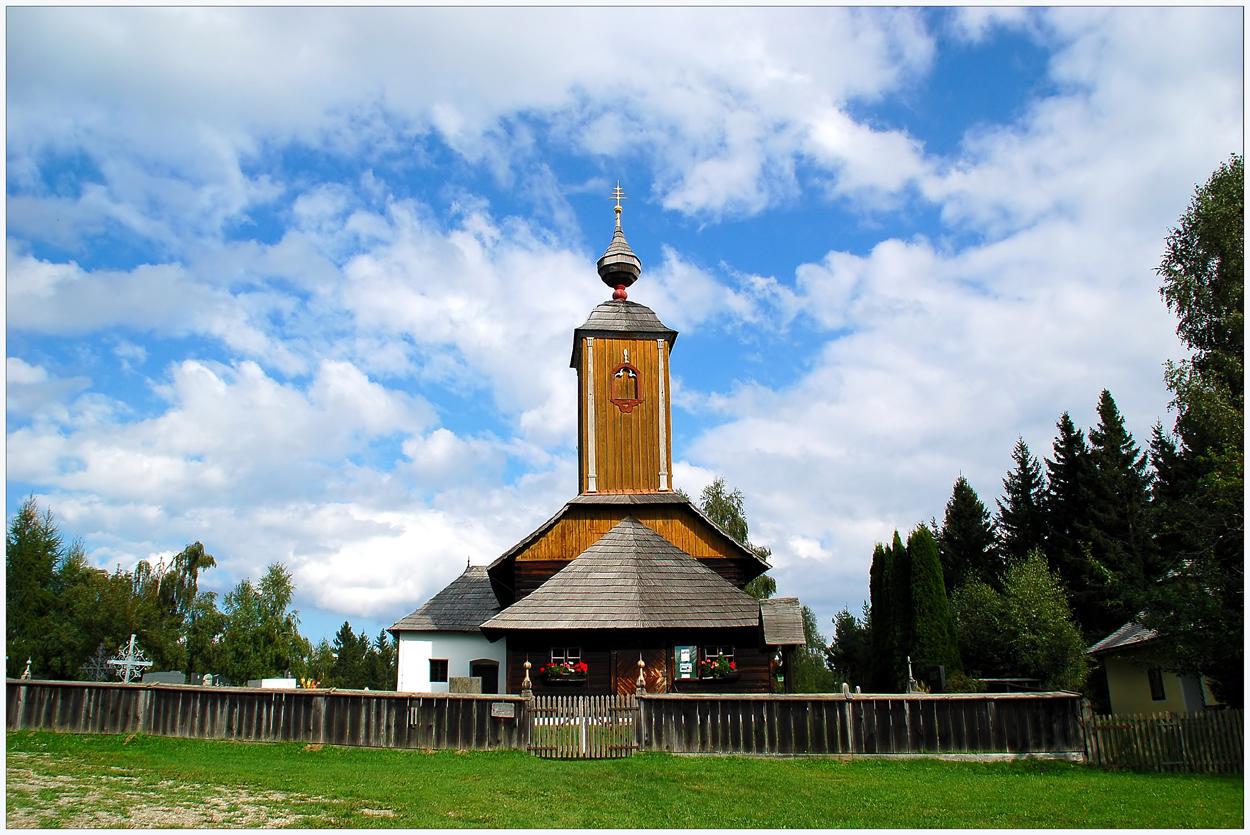 Kirche Hl. Dreifaltigkeit