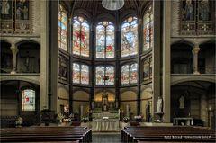 Kirche Hoorn ... Nederlande