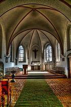 Kirche Hütten