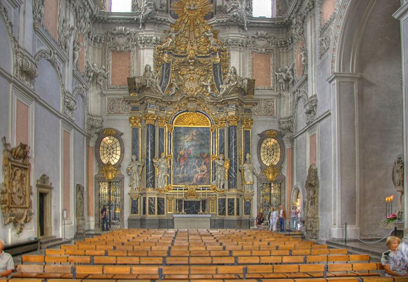 Kirche I