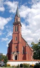 Kirche im Chiemgau