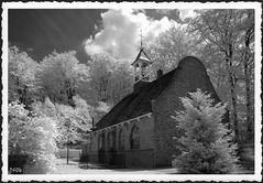 Kirche im Museum