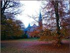 Kirche im Park