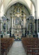Kirche im Stadtgrund St.Michel