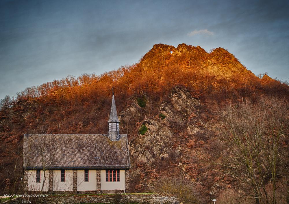 Kirche in Altenahr (Ahreifel)