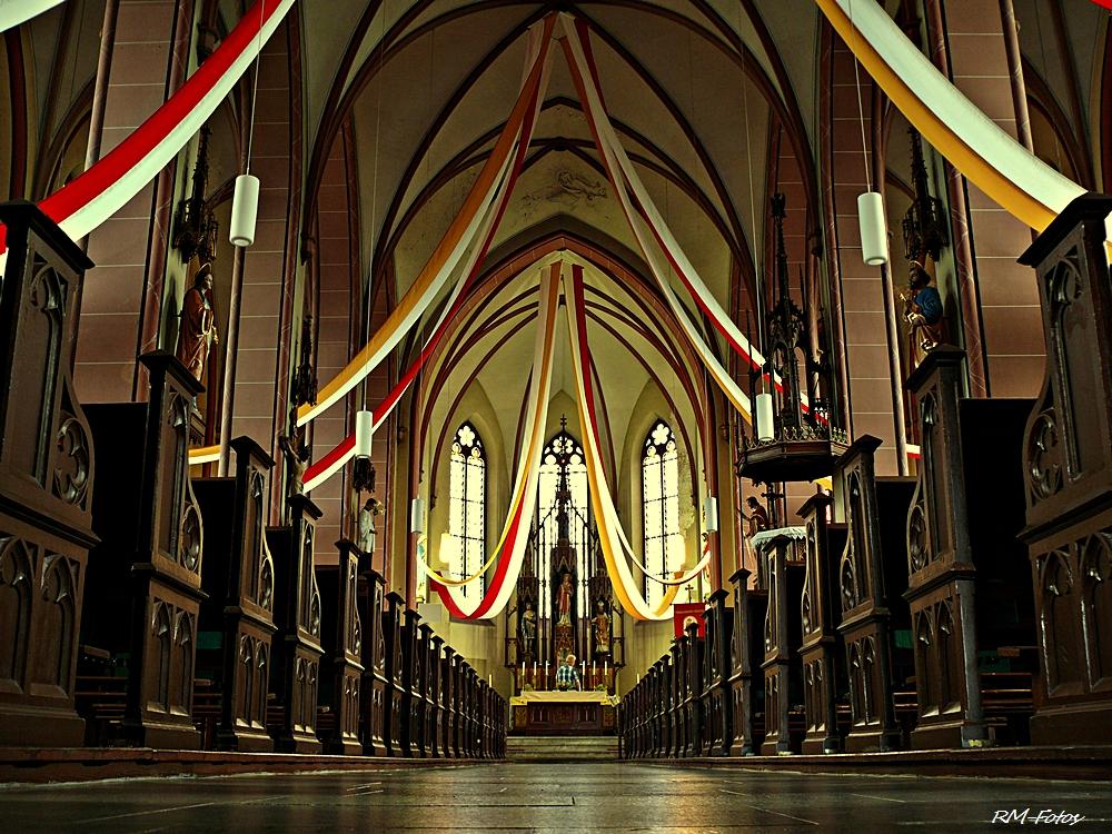Kirche in....