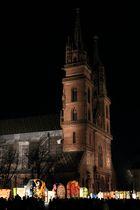 Kirche in Basel
