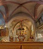 Kirche in Beerbach