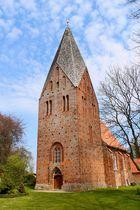 Kirche in Beidendorf